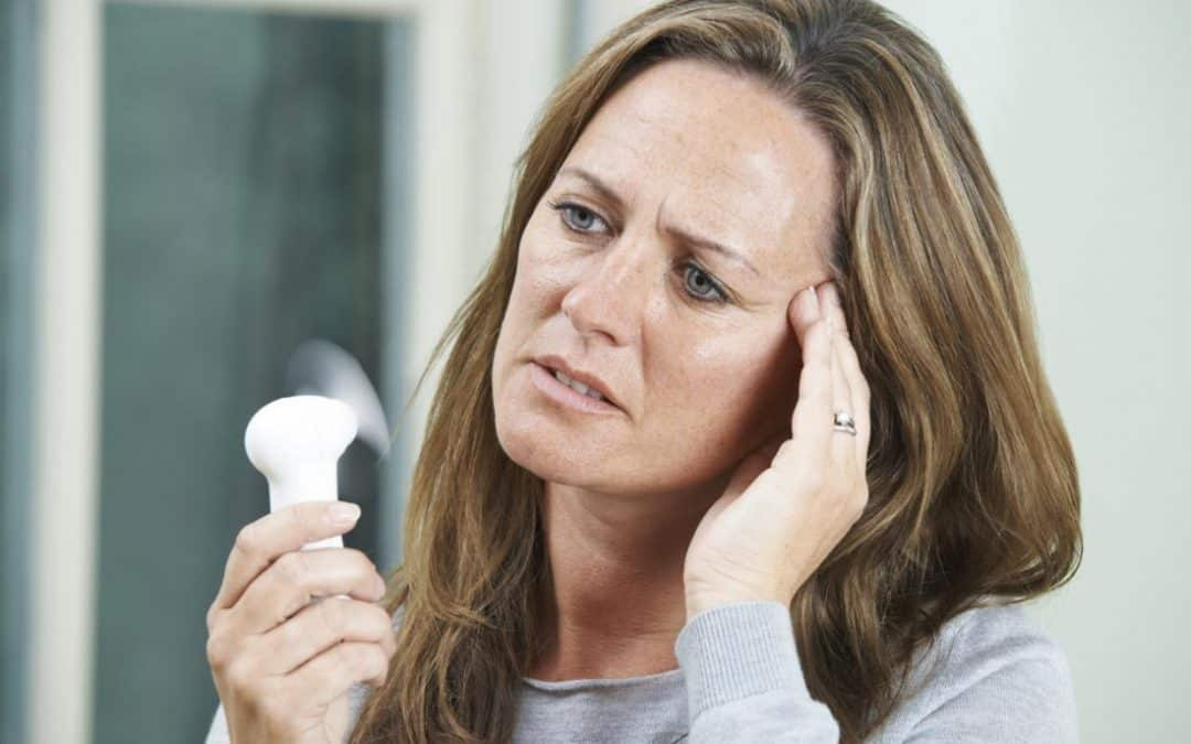 Homeopathic Remedies for Menopause Symptoms