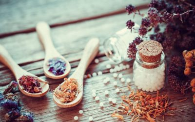 Homeopath Expert's 12 Tips for Healthy Living