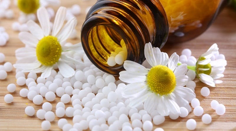 How Does Homeopathy Work?